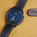 Test du Samsung Galaxy Watch 3: Fitness et finesse