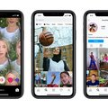 Instagram lance Reels, son grand concurrent TikTok