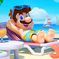 La photo de Mario en train de bronzer signifie-t-elle que Mario Sunshine pour Switch est proche?