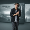 EPOS announces new snazzy GSP 601 and 602 gaming headsets