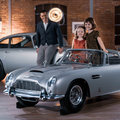 You can get an Aston Martin DB5 for just £35K, but there's a catch...
