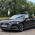 Audi A8 L TFSI e plug-in hybrid (2020) review: Best from the back seats