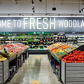 The first Amazon Fresh grocery store with smart Dash carts opens in LA