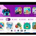 Kids Space is Google's new kid-friendly mode for Android tablets