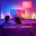 Philips Hue introduces Play gradient lightstrip, a do-it-yourself Ambilight of sorts