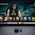 Get a free Apple TV 4K and 12 month Apple TV+ sub with any Three 4G/5G home broadband package