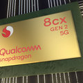 Qualcomm's Snapdragon 8cx Gen 2 is set to power an upcoming slew of 5G PCs
