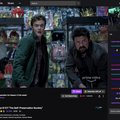 Twitch rolls out watching parties to all streamers