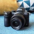 Nikon Z5 review: Mirrorless marvel