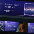 Amazon Prime Video Cinema explained: How to watch in-theatre movies at home