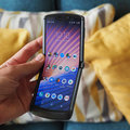 Motorola Razr (2020) review: Flip out over the 5G follow-up