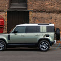 Land Rover Defender gets its own P400e plug-in hybrid model