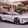 "Lucid Air promises to be the next ""most powerful"" electric car"