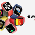Apple Watch SE slots entre o novo Apple Watch Série 6 e a antiga Série 3
