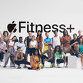 Apple Fitness+ is a new workout service powered by Apple Watch