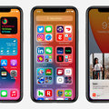 Apple iOS 14, iPadOS 14, tvOS 14 y WatchOS 7 disponibles mañana
