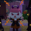 Animal Crossing's spooky autumn update brings Halloween to your island