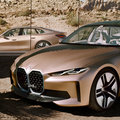 BMW says its first M Performance electric car won't rival the new M3 or M4 - yet