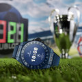 Hublot Big Bang e Champions League edition smartwatch can be customised with kit colours and more