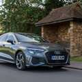 Audi A3 review: hightech en high-spec