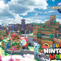 Japan's Super Nintendo World is now slated to open in spring 2021