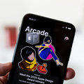 Apple now bundles free Arcade with new devices, as well as TV+