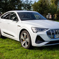 Audi e-tron Sportback review: A twist on Audi's electric SUV
