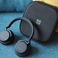 Microsoft Surface Headphones 2 Test: König des Komforts