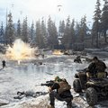 Call of Duty: Warzone might be getting a new winter map, after Black Ops Cold War datamining
