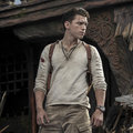 Uncharted movie first look shows Spider-Man as Nathan Drake