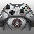 This £169 Mandalorian Xbox controller looks like it's made of beskar steel