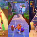 Crash Bandicoot for mobile gets a release date, but it's later than you'd think