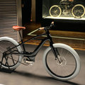 Harley-Davidson's first ebike, the Serial 1, takes inspiration from the very first Harley