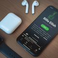 O streaming de música do Spotify agora funciona no Apple Watch sem o iPhone