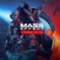 BioWare confirms Mass Effect Legendary Edition - remasters of the original trilogy coming 2021