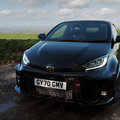 Toyota Yaris GR review: Pint-sized krachtpatser