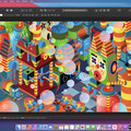 Serif's Affinity Designer, Photo and Publisher are some of the first apps to be updated for Apple M1