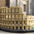 This huge recreation of the Colosseum is Lego's biggest set ever
