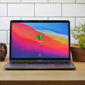 Apple MacBook Pro 13-inch (M1-processor) review: het begin van iets nieuws