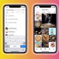 Instagram now lets you search for posts by keywords, no hashtags required
