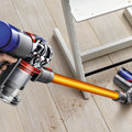 The Dyson V8 Absolute Extra is £100 cheaper for the Cyber Monday sales