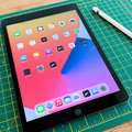 You can grab a Black Friday discount on the 2020 iPad right now