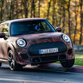 Mini spins out a John Cooper Works Electric concept to excite EV fans