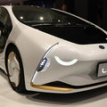 Toyota to prototype a solid-state electric car in 2021