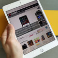 The next iPad mini may come with an 8.4-inch screen