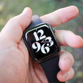 Future Apple Watch could have Wrist ID, patent suggests