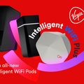 Virgin Intelligent WiFi Plus offers mesh Wi-Fi to boost your home network