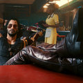 Cyberpunk 2077's first major update will arrive by end of January 2021