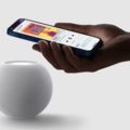 Apple releases iOS 14.4 with UWB handoff feature for HomePod mini
