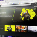 Nvidia GeForce Now uitvoeren in een Chrome-browser